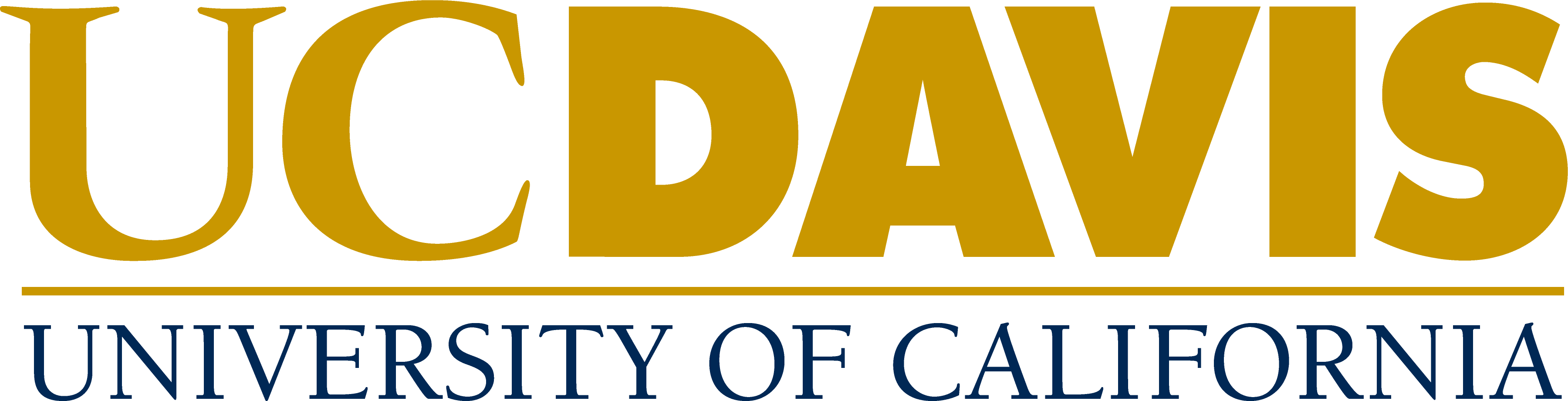 UC Davis Logo