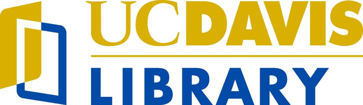 UC Davis Library Logo
